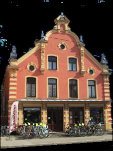 Fahrrad Salcher Augsburg Haunstetten Göggingen