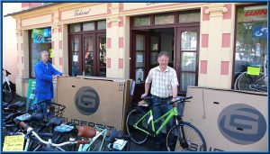 Fahrradladen Augsburg